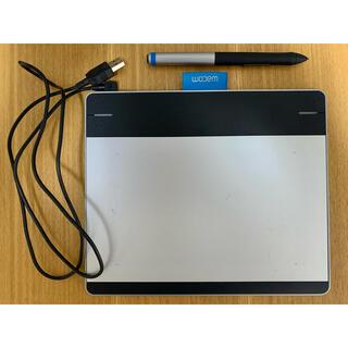 ワコム(Wacom)のワコム Intuos pen small CTL-480/S(タブレット)