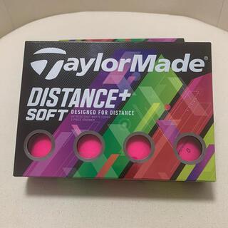テーラーメイド(TaylorMade)のテーラーメイド ゴルフボール 1ダース (その他)