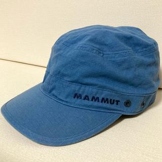 Mammut - マムート チェキャップ MAMMUT Che Cap 帽子 ワークキャップ