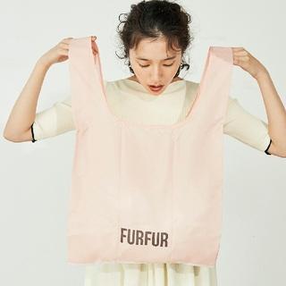 fur fur - FURFUR エコバッグ