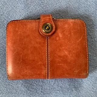 アインソフ(Ain Soph)のアインソフ 財布 二つ折り(財布)