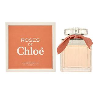 クロエ(Chloe)のChloe ローズ ド クロエ EDT 75ml オードトワレ(香水(女性用))
