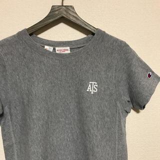 Champion チャンピオン REVERSE WEAVE Tシャツ レディース(Tシャツ(半袖/袖なし))