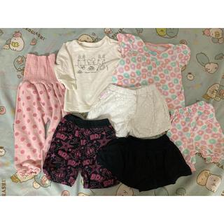80㎝❤️女の子5枚セット(Tシャツ)