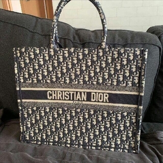 Christian Dior - 大人気 ディオール dior トートバッグ
