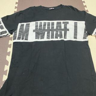 トリプルエー(AAA)のI AM WHAT I AM Tシャツ(Tシャツ/カットソー(半袖/袖なし))