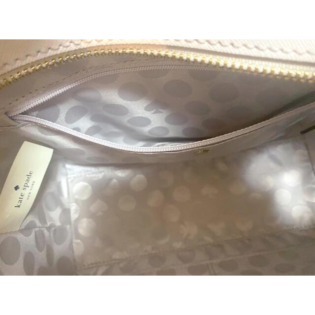 kate spade new york(ケイトスペードニューヨーク)の【美品】kate spade ハンドバッグ ショルダーバック レディースのバッグ(ショルダーバッグ)の商品写真