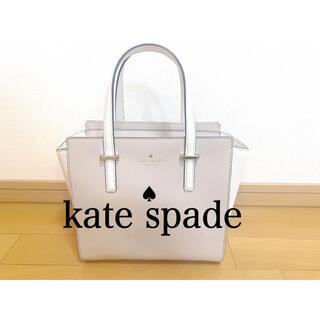 kate spade new york - 【美品】kate spade ハンドバッグ ショルダーバック