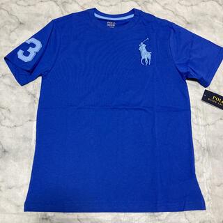 POLO RALPH LAUREN - 新品未使用✳️POLO ラルフローレン Tシャツ150  女性S