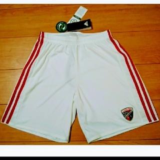 アディダス(adidas)の新品 アディダス サッカーパンツ トレーニングパンツ インゴルシュタット レア(ウェア)