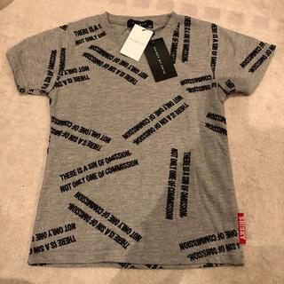 シスキー(ShISKY)の新品 Tシャツ 120 SHISKY(Tシャツ/カットソー)