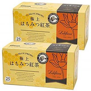 ラクシュミー 極上はちみつ紅茶(茶)