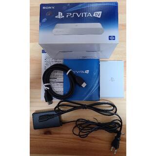 SONY - PlayStation VITA TV VTE-1000 AB01 おまけ付き