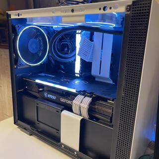 ハイエンド ゲーミングPC デスクトップPC 自作pc