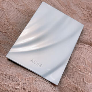 オーブ(AUBE)のAUBE ブラシひと塗りシャドウN SC02(アイシャドウ)