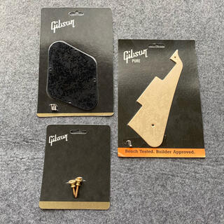 ギブソン(Gibson)のGibson ギターパーツset(その他)