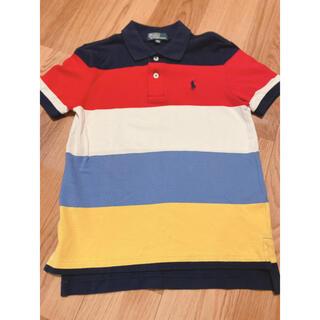 Ralph Lauren - 【未使用】ラルフローレン ポロシャツ 130