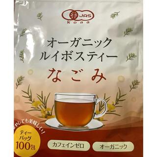 オーガニックルイボスティー なごみ(茶)