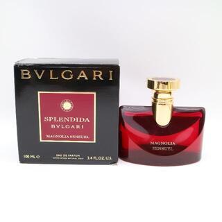 ブルガリ(BVLGARI)のブルガリ スプレンディダ マグノリア センシュアル オードパルファム 100ml(香水(女性用))
