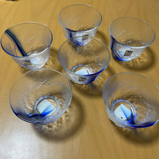冷茶 和の彩 流碧 コップ(グラス/カップ)