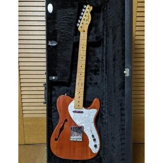 フェンダー(Fender)の限定50本 FSR Fender USA '69 Thinline Teleca(エレキギター)
