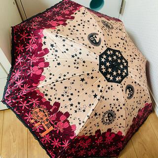 ANNA SUI - アナスイ 折り畳み傘