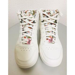アディダス(adidas)のアディダス フラワーデザイン スニーカー(スニーカー)