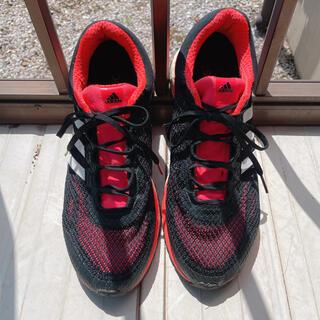 アディダス(adidas)の27.5cm adidas ランニングシューズ(スニーカー)