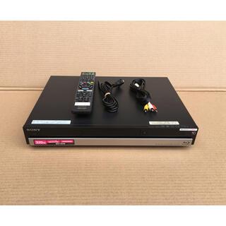 ソニー(SONY)のSONY 320GB 2チューナー ブルーレイレコーダー BDZ-RX30(ブルーレイレコーダー)