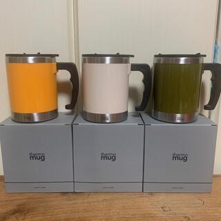 thermo mug - サーモマグ マグカップ