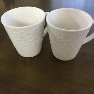 アフタヌーンティー(AfternoonTea)のアフタヌーンティー マグカップ(グラス/カップ)