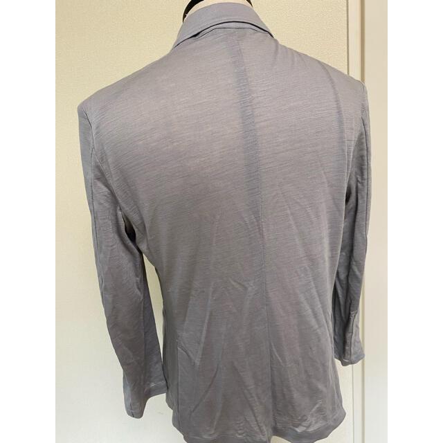 ABAHOUSE(アバハウス)のサマージャケット メンズのジャケット/アウター(テーラードジャケット)の商品写真