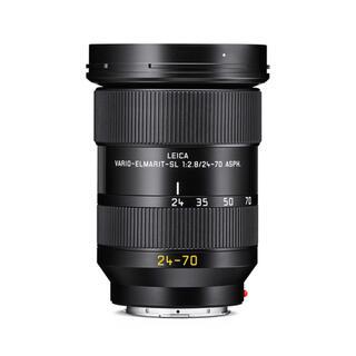ライカ(LEICA)の【新品保証有】Leica SL24-70mm F2.8 ASPH. クーポン値下(レンズ(ズーム))