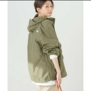 IENA SLOBE - 新品☆THE NORTH FACE COMPACT JKT コンパクトジャケット
