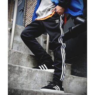 adidas - 【adidas】WEB限定 アディダス トラック パンツ【アディダス】