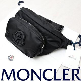 MONCLER - 新品 100%本物 正規品 MONCLER DURANCE BELT BAG