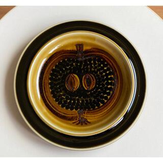 アラビア(ARABIA)のフラクタス Fructus 20cm プレート Arabia アラビア 2(食器)