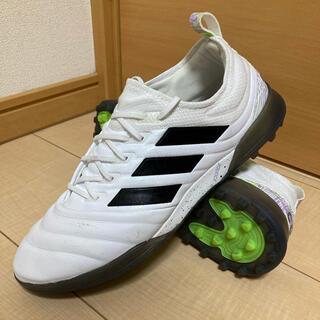 アディダス(adidas)のアディダス トレシュー コパ 20.1 TF 26.0cm(シューズ)