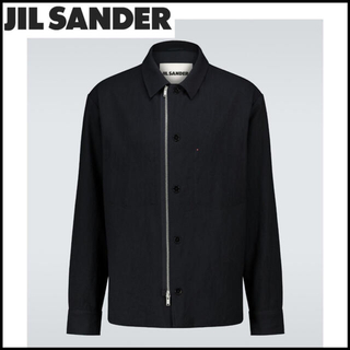 Jil Sander - JIL SANDER Lightweight technical jacket