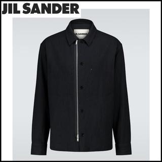 Jil Sander - JIL SANDER Lightweight technical jacket