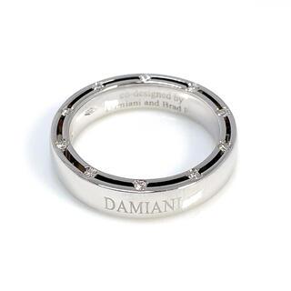 ダミアーニ(Damiani)のダミアーニ リング ディ・サイド DAMIANI ブラッドピット ダイヤ K18(リング(指輪))