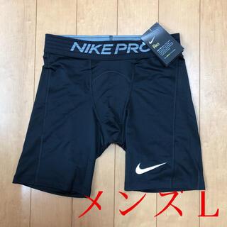 NIKE - ナイキショートタイツ NIKE PRO ナイキプロ