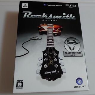 プレイステーション3(PlayStation3)のロックスミス PS3(家庭用ゲームソフト)