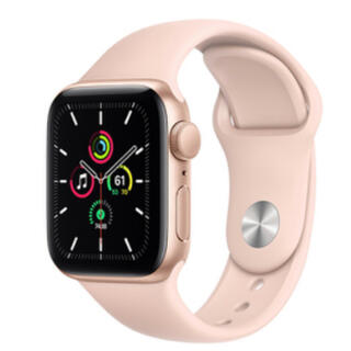 Apple Watch - 【純正】アップル Apple Apple Watch ピンクサンドスポーツバンド