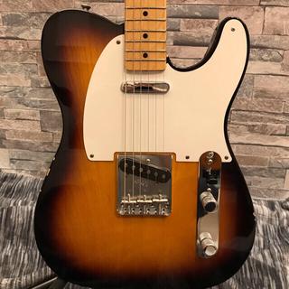 フェンダー(Fender)のフェンダーUSA 2012年製 New American Vintage 58 (エレキギター)