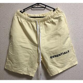 OFF-WHITE - ESSENTIALS ショートパンツ メンズ