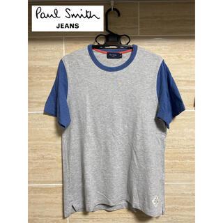 Paul Smith - 【Paul Smith JEANS】無地Tシャツ グレー