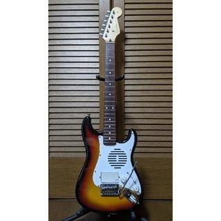 フェンダー(Fender)のFender Japan ST-CHAMP 10 Medium Scale(エレキギター)
