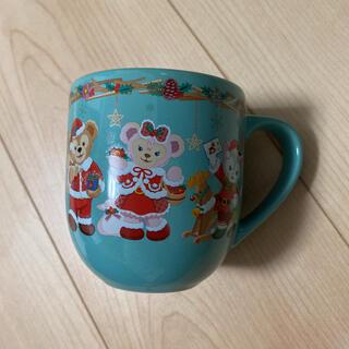 ディズニー(Disney)のディズニー*スーベニアマグカップ(グラス/カップ)