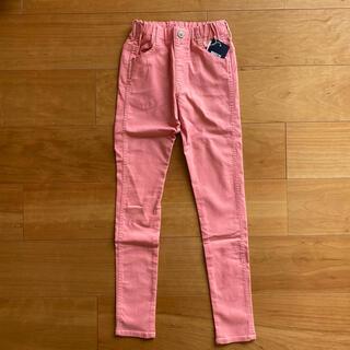 ブリーズ(BREEZE)の新品☆ ブリーズ ピンク パンツ 長ズボン 140(パンツ/スパッツ)